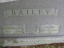 Charles Bailey, Sr