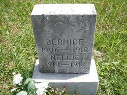 Nellie Hackett