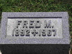 Fred M. Latta
