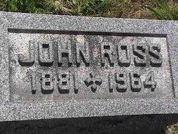 John Ross Latta