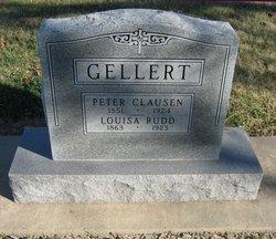 Peter Clausen Gellert
