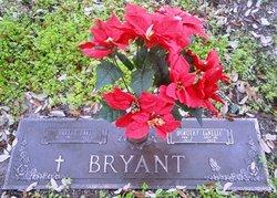 Harvey Earl Bryant