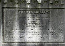 Thomas Quigley