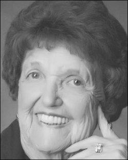 Barbara Lee <i>Johnson</i> Blanchfield