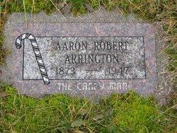 Aaron Rutherford Robert Arrington