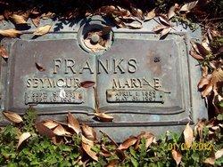 Seymour Franks