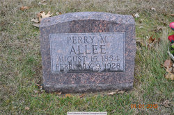 Perry M Allee
