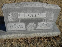 Arthur Minard Holly
