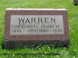 Pearl May <i>Pridemore</i> Warren