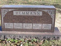 Henry T. Hemman