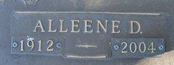 Alleen Allen