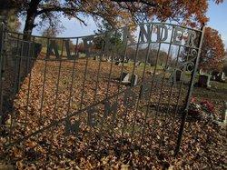 Alexander Heinemann Memorial Cemetery