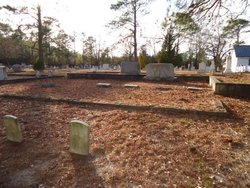 Seven Springs Methodist Church Cemetery