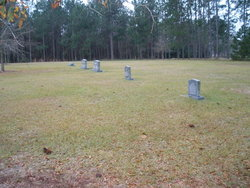 Mennonite Church Cemetery