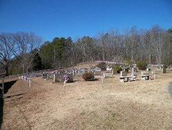 Deerman's Chapel United Methodist Church Cemetery
