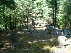 Town Branch Cemetery