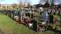 Houghton Regis Cemetery