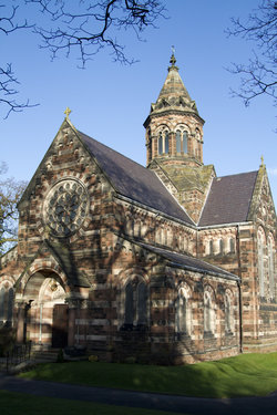 St Pauls Churchyard