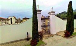 Cimitero di San Vito