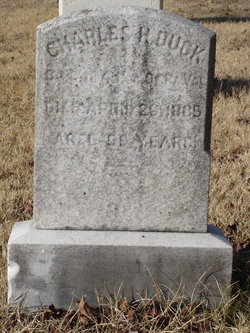 Charles Henry Buck