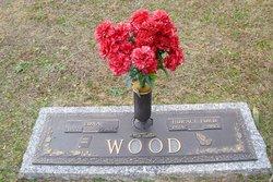 Edna <i>Pursley</i> Wood