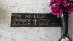 Lorraine <i>Mensching</i> Affeldt