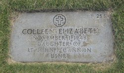 Colleen Elizabeth Cannon