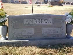 Golda Marie <i>Fanning</i> Andrews