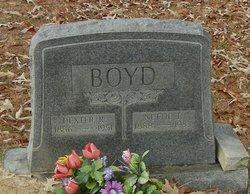 Dexter Ross Boyd, Sr