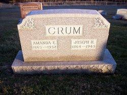 Amanda <i>VanFossen</i> Crum