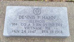 Dennis Francis Hahn