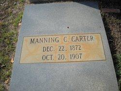 Manning C. Carter