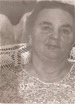 Annette <i>Nelson</i> Gibson