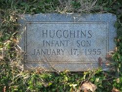 Infant Son Hugghins