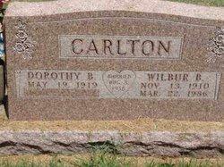 Dorothy Bess <i>Casey</i> Carlton