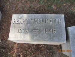 Dr Henry Wellington Banks