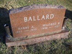 Mildred Ruth <i>Carlson</i> Ballard