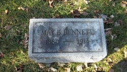 May B. <i>Bonney</i> Bennett