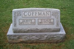 Adm Dewitt Clinton Coffman