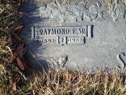 Raymond Edward Swan, Sr