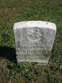 Mary Elizabeth Bartholomew