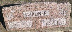 Henry Allen Gardner