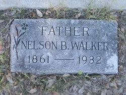 Nelson Bradley Walker