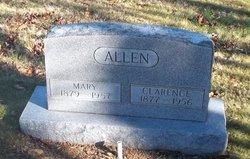 Clarence Otho Allen