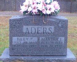 Riley Pete Aders