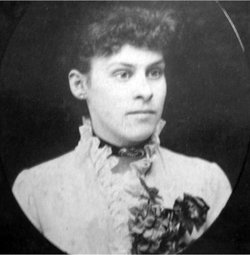 Ellen Peronette Nettie <i>Moffatt</i> Fraser