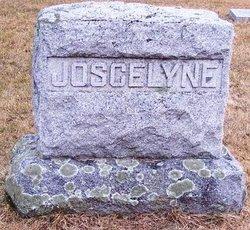 Rebecca <i>McIntyre</i> Joscelyne