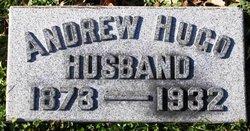 Andrew Hugo