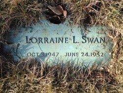 Lorraine L Swan