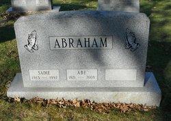 Abe Abraham